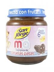 COMPOTA SAN JORGE CIRUELA...