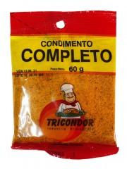 CONDIMENTO TRICONDOR...