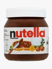 CREMA DE AVELLANA NUTELLA...