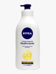 CREMA NIVEA Q10 REAFIRMANTE...