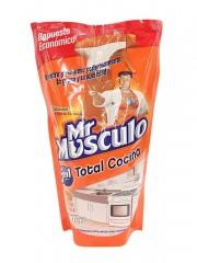 DESENGRASANTE MR MUSCULO...