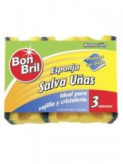 ESPONJA BOM BRIL SALVA UÑAS...