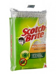 ESPONJA SCOTCH BRITE COLOR...