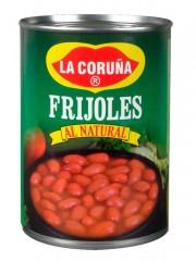 FRIJOL LA CORUÑA * 580 GR