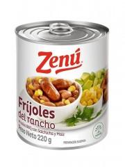 FRIJOL DEL RANCHO ZENU *...