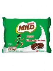 GALLETAS MILO CHOCOLECHE *...