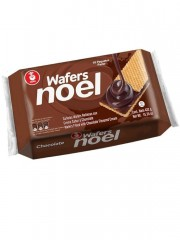GALLETAS NOEL WAFERS...