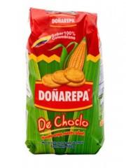 HARINA DOÑA AREPA DE CHOCLO...
