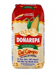HARINA DOÑA AREPA DEL CAMPO...