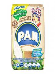 HARINA PAN INTEGRAL *500 GR