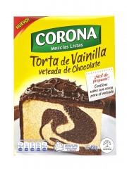 HARINA TORTA DE VAINILLA...