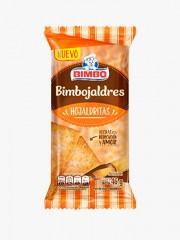 HOJALDRITAS BIMBO * 46 GR