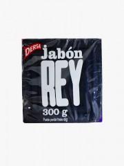 JABON PARA ROPA REY *300 GR