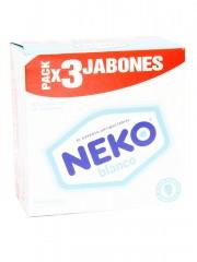 JABON DE BAÑO NEKO BLANCO...