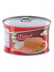 JAMONETA ABURRA * 180 GR