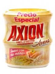 LAVAPLATOS AXION AVENA *450...