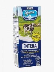 LECHE ALPINA ENTERA * 200 ML
