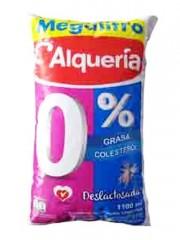 LECHE ALQUERIA...