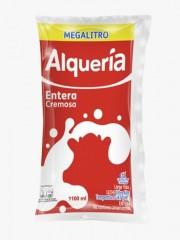 LECHE ALQUERIA ENTERA *...