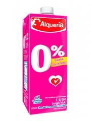 LECHE ALQUERIA LIGHT CAJA...