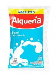 LECHE ALQUERIA SEMI...