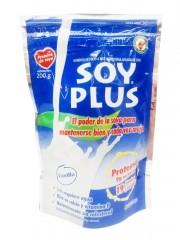 LECHE DE SOYA SOY PLUS...