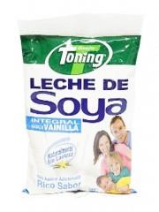 LECHE DE SOYA TONING...