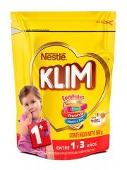 LECHE EN POLVO KLIM 1 + 500...