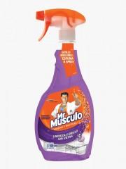 LIMPIA VIDRIOS MR MUSCULO Y...