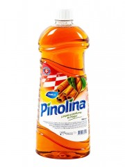 LIMPIAPISOS PINOLINA CANELA...