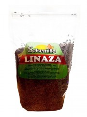 LINAZA SOLSEMILLA * 500 GR