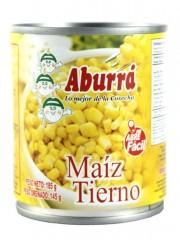 MAIZ TIERNO ABURRA *185 GR