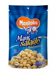 MANI MANITOBA SALADO* 200 GR