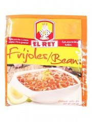 MEZCLA FRIJOLES EL REY * 20 GR