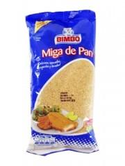 MIGA DE PAN BIMBO *250 GR