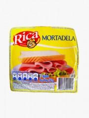MORTADELA RICA *250 GR