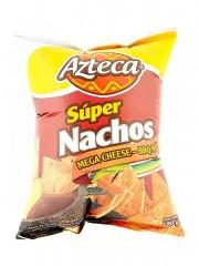 NACHOS AZTECA BBQ * 180 GR