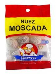 NUEZ MOSCADA PEPA TRICONDOR...