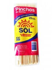 PALO EL SOL DE PINCHO *25...