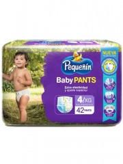 PAÑALES PEQUEÑIN BABY PANTS...