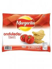 PAPAS MARGARITA ONDULADAS...