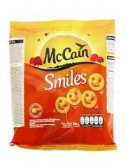 PAPAS MC CAIN SMILES * 600 GR