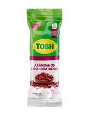PASABOCAS TOSH ARANDANOS*35GR