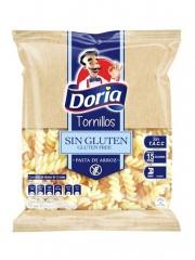 PASTA DORIA TORNILLOS SIN...