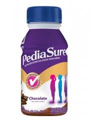 PEDIASURE LIQUIDO CHOCOLATE...
