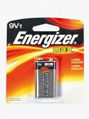 PILA ENERGIZER 9 V * 1 UND