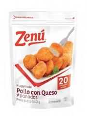 POLLO ZENU NUGGETS CON...