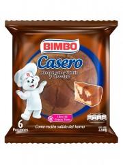 PONQUE BIMBO MARMOLEADO...