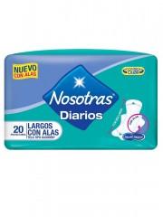 PROTECTORES NOSOTRAS LARGOS...