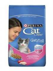 PURINA CAT CHOW GATITOS...